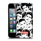 OFFICIAL 1D FACE PATTERNS HARD BACK CASE FOR APPLE iPOD TOUCH 5G 5TH GEN