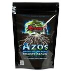 Xtreme Gardening Azos Beneficial Microbes Root Booster Growth Promoter 6 & 12 oz