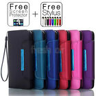 New Flip Wallet Leather Case Cover Skin For iPhone 6/Plus Free Screen Protector