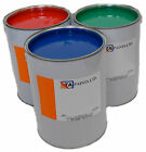 Non Slip Two Pack Epoxy Deck Paint For Concrete Platforms and Metal Decking