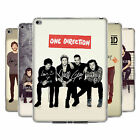 OFFICIAL 1D GROUP PHOTOGRAPHS AUTOGRAPHED SOFT GEL CASE FOR APPLE iPAD AIR 2
