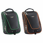 ASTON MARTIN S SHOE BAG - TRAINER SPORTS TRAVEL LUGGAGE GOLF TENNIS NEW