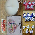 5 Baby Shower Games/Favours Prizes GIFT FOR MUM(Candle & Sweet) Boy,Girl,Neutral