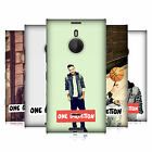 OFFICIAL ONE DIRECTION 1D LIAM PHOTO FILTER HARD BACK CASE FOR NOKIA LUMIA 1520