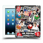 OFFICIAL ONE DIRECTION 1D LOCKER ART GROUP CASE FOR APPLE iPAD 3