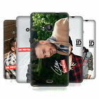 OFFICIAL ONE DIRECTION SOLO PHOTOGRAPHS AUTOGRAPHED CASE FOR MICROSOFT LUMIA 535