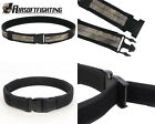 "1X NEW 1.5"" Tactical Outdoor Load Bearing Nylon Police SWAT Duty Utility Belt"