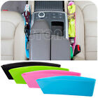 New Portable Catch Catcher Storage Organizer Box Caddy Car Seat Slit Pocket Hot
