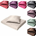 Catherine Lansfield Quilted Simple Modern Taffeta 50x200 Luxury Bed Runner Throw