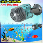 15000L/H 12000L/H Rotating Wavemaker Wave Maker Pump For Aquarium Fish Tank