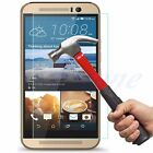Premium Tempered Glass Film Screen Protector Cover Guard For HTC ONE M9 M8