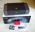 Canon PIXMA Pro 9500 Mark II Digital Photo Inkjet Printer