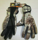 Jacob Ash Men's Razorback Fleece Hunting Gloves RealTree AP Camo 25-698-AP NEW