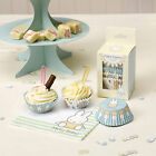 Miffy Baby Shower Christening First 1st Birthday CupCake Case & Picks Party Kit