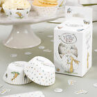 Guess How Much I Love You Baby Shower Christening Party Cupcake Cases & Pick Kit
