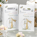 Guess How Much I Love You Baby Shower Christening Party Bags x 5, 10, 15 & 20!