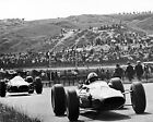 JOHN SURTEES 19 (FORMULA 1) PHOTO PRINT