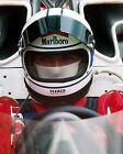 JOCHEN MASS 24 (FORMULA 1) PHOTO PRINT