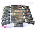 Technic Eyeshadows Mega Nudes Sultry Matte Bronze Smokey Palettes Full sets