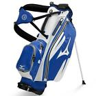2015 Mizuno TOUR Stand Bag Mens Golf Carry Bag 4-Way Divider