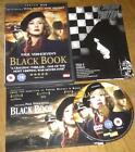 Black Book - DVD REGION 0 Universal - Boxed In Excellent Condition