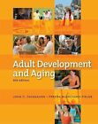 *VERY GOOD COND* Adult Development and Aging 6TH US EDITION (2010) Cavanaugh