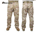Paintball V3 Tactical Pants Trousers + Detachable Knee Protect MCAD S-XXL