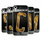 HEAD CASE BOLTED INITIALS SOFT GEL CASE FOR ALCATEL IDOL 3 4.7