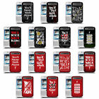 OFFICIAL LIVERPOOL FC LFC YOU'LL NEVER WALK ALONE CASE FOR BLACKBERRY PHONES