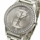 Kyпить Fashion Women Stainless Steel Crystal Dial Quartz Analog Luxury Wrist Watch на еВаy.соm