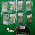 80 Needles + Feeder 12481 Needle Plate 12482lg Industrial Sewing Machine Consew