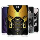 HEAD CASE ARMOUR COLLECTION 2 SOFT GEL CASE FOR SAMSUNG GALAXY TAB A 9.7 T550