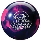 Storm Tropical Breeze Pearl Bowling Ball - Pink/Purple