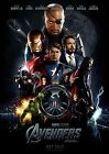 AVENGERS 05 (ASSEMBLE) GLOSSY POSTER PHOTO PRINT