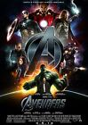 AVENGERS 06 (ASSEMBLE) GLOSSY POSTER PHOTO PRINT
