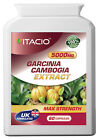 Garcinia Cambogia Prise out 5000mg Antioxidant Weight Loss Diet Slimming Pills