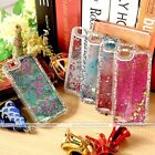 Fun Bling Crystal Dynamic Stars Liquid Quicksand Case Cover For iPhone 6/6S 4.7""
