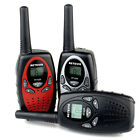 2xWalkie Talkie Retevis RT628 UHF Encryption Whispers Free Call 2-Way Radio US