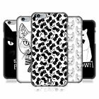 HEAD CASE DESIGNS PRINTED CATS SERIES 2 HARD BACK CASE FOR APPLE iPHONE 6S