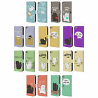 HEAD CASE DESIGNS CEILING BASEMENT LEATHER BOOK CASE FOR APPLE iPOD TOUCH MP3