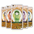 HEAD CASE CHRISTMAS ANGELS GOLD GLITTER CASE FOR APPLE IPHONE SAMSUNG PHONES