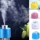 MINI Perfume Bottle Caps USB Humidifier Air Mist Air Refresh For Office Bed Room $9.99 USD on eBay