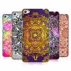 HEAD CASE DESIGNS MANDALA DOODLES HARD BACK CASE FOR LENOVO S60