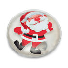 Santa Instant Heating Gel Hand Warmers Reusable Heat Pack Pad Handwarmers Warmer