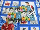 "ELVIS 100% cotton fabric quilt weight panel vignettes 1 yd x 44"" w FREE SHIP"
