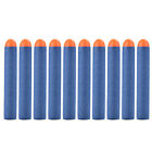 10/100/200x Refill Foam Darts For Nerf N-strike Round Head Blasters Toy Gun J.R