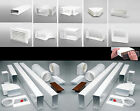 204x60 Flat Rectangular Kitchen Ducting Ventilation Extractor Fan Heat Recovery
