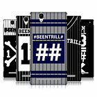 OFFICIAL BEEN TRILL JERSEY HARD BACK CASE FOR SONY PHONES 3