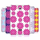 OFFICIAL COSMOPOLITAN FLORAL PATTERNS HARD BACK CASE FOR SAMSUNG TABLETS 1