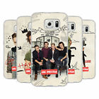 ONE DIRECTION 1D UFFICIALE DOODLE FOTO COVER MORBIDA IN GEL PER SAMSUNG PHONES 1